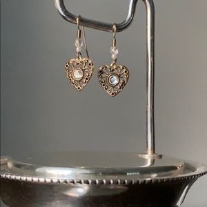 Discovery of California Earrings